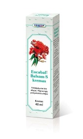 Eucabal Balsam S emul. 40ml